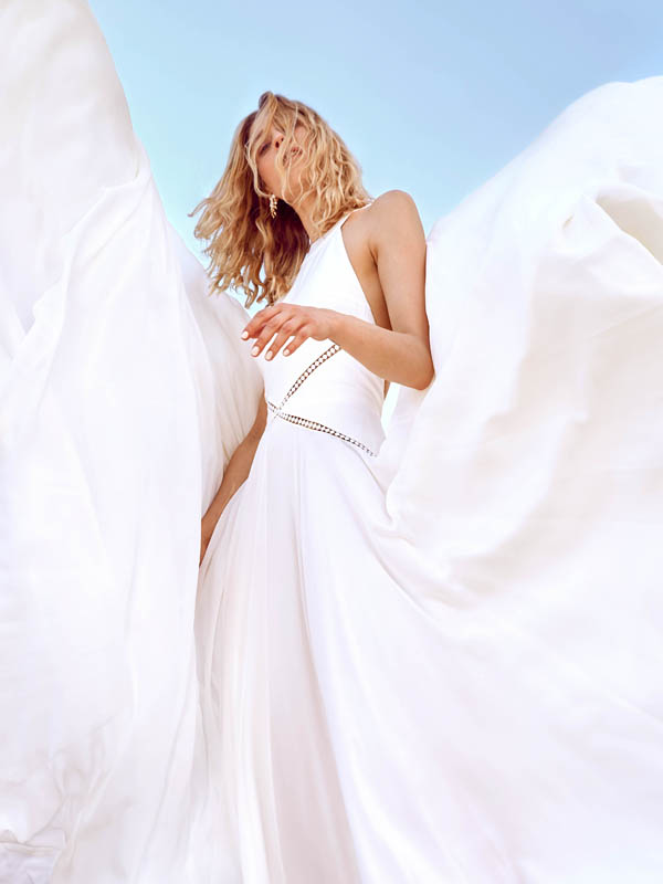 Margaux Tardits Bride Collection