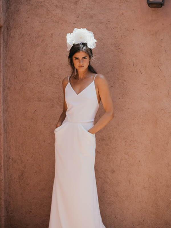 Victoire Vermeulen Bride Collection